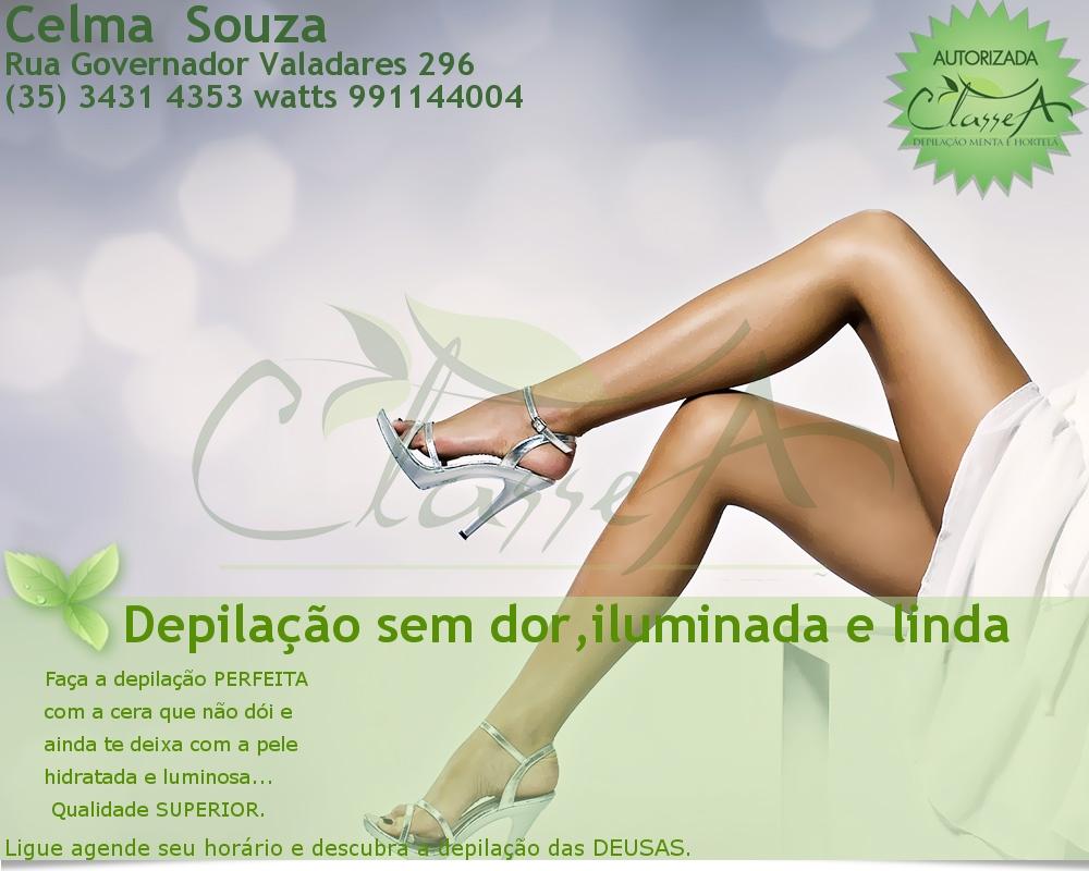 Celma  Souza