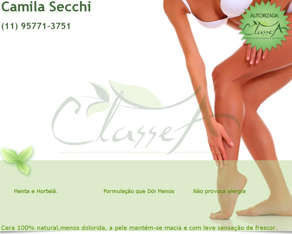 Camila Secchi