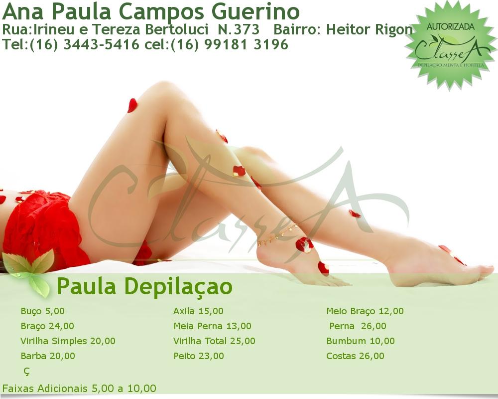 Ana Paula Campos Guerino