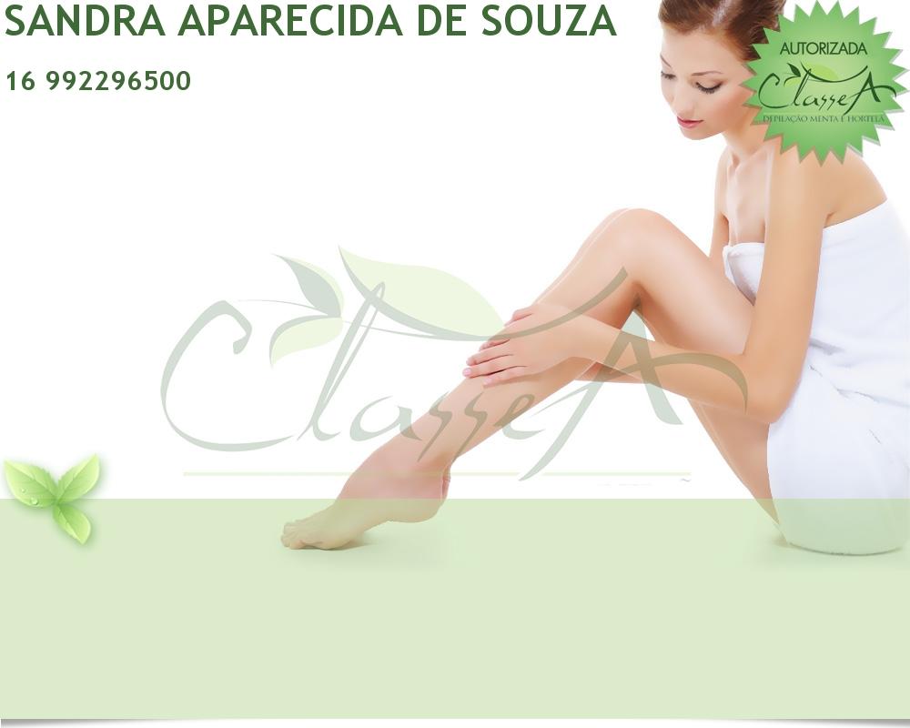 SANDRA APARECIDA DE SOUZA
