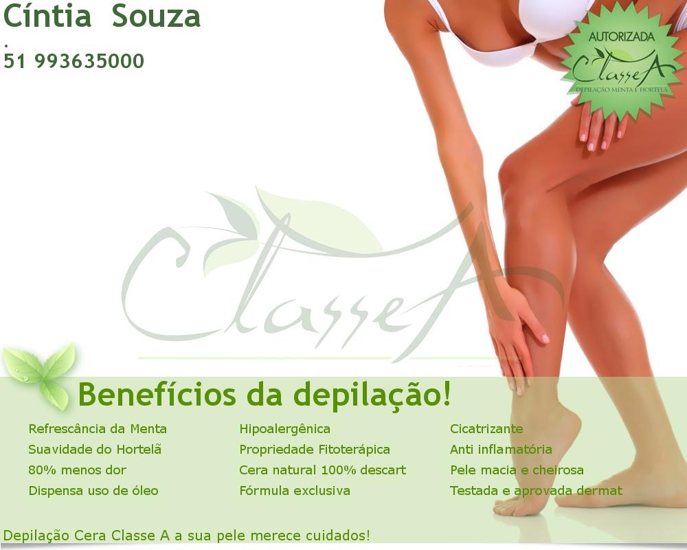 Cíntia  Souza