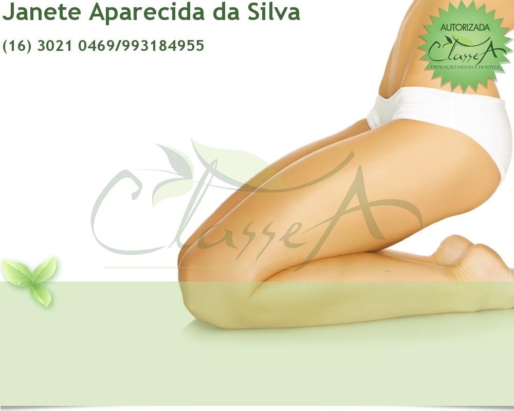 Janete Aparecida da Silva