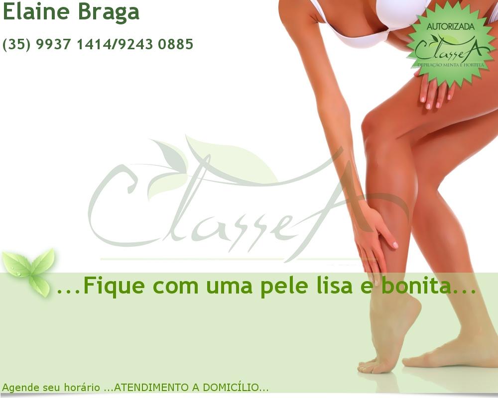Elaine Cristina da Silva Braga