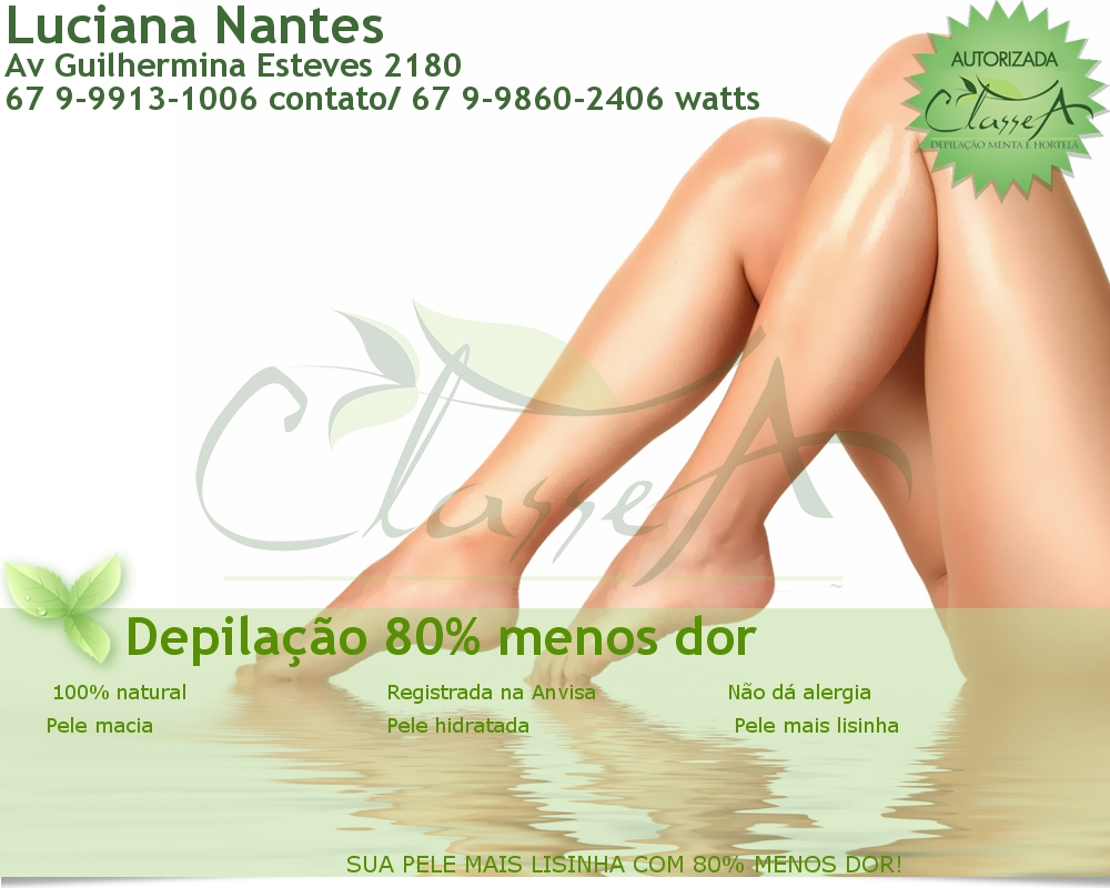 Luciana Nantes